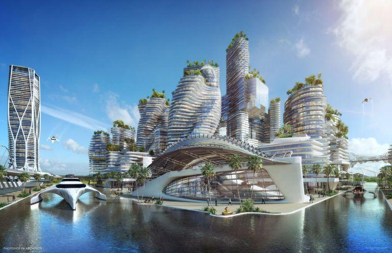 Assim serão 7 coisas em nosso mundo em 2050, segundo cientistas