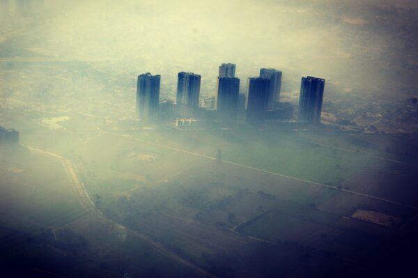 Poluição No Ar 600x399, Fatos Desconhecidos