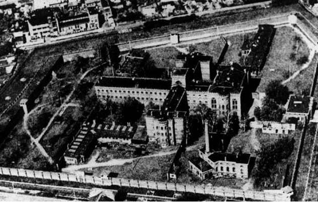 7 fatos sobre a Spandau, a prisão dos maiores líderes nazistas