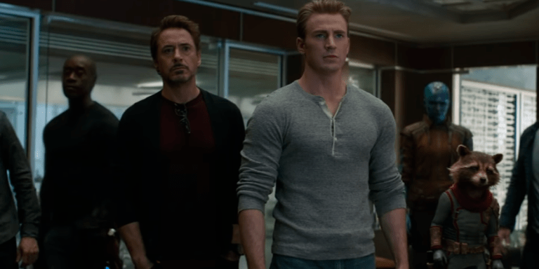 Marvel libera mais um trailer de Vingadores: Ultimato