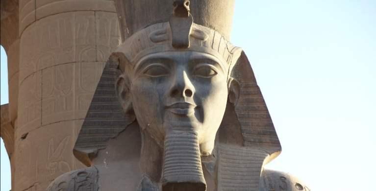 7 coisas que você não sabia sobre Ramsés II, o Grande