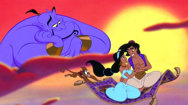 7 coisas que você não sabia sobre Aladdin