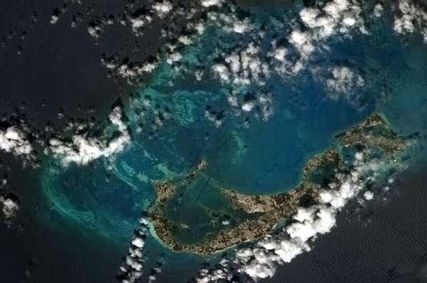 Bermudas 600x398, Fatos Desconhecidos