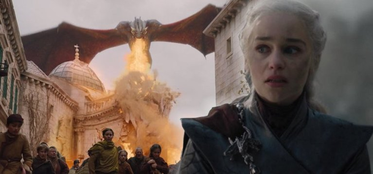 7 vezes que Game of Thrones nos avisou do destino de Daenerys