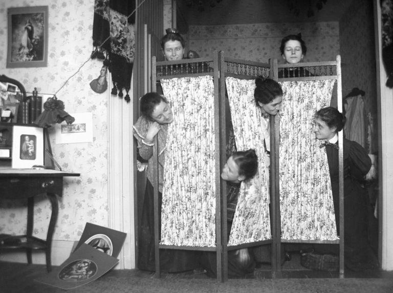 10 imagens que mostram o humor diferente da Era Vitoriana