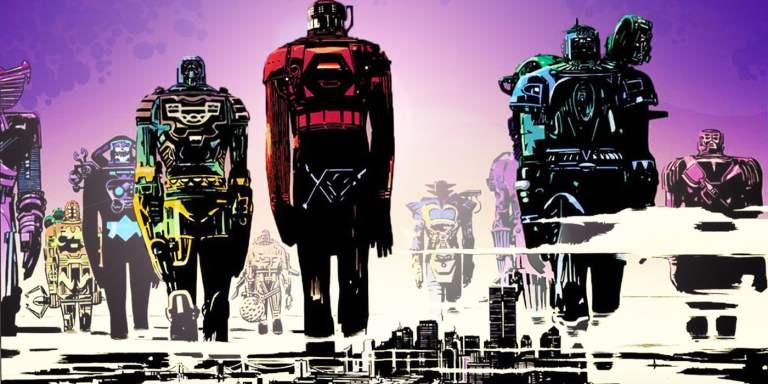 7 celestiais mais poderosos do universo Marvel