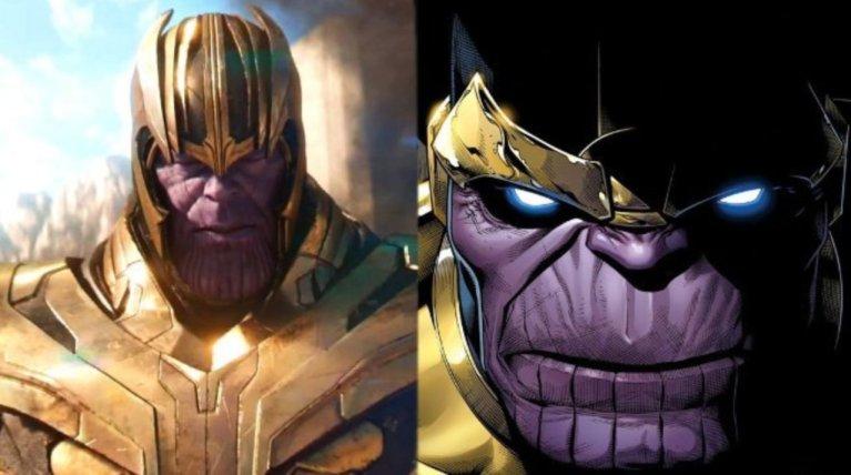 7 histórias do Thanos que nunca veremos nos cinemas