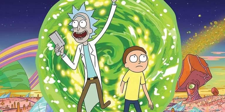 Quarta temporada de Rick e Morty estreia já em 2019