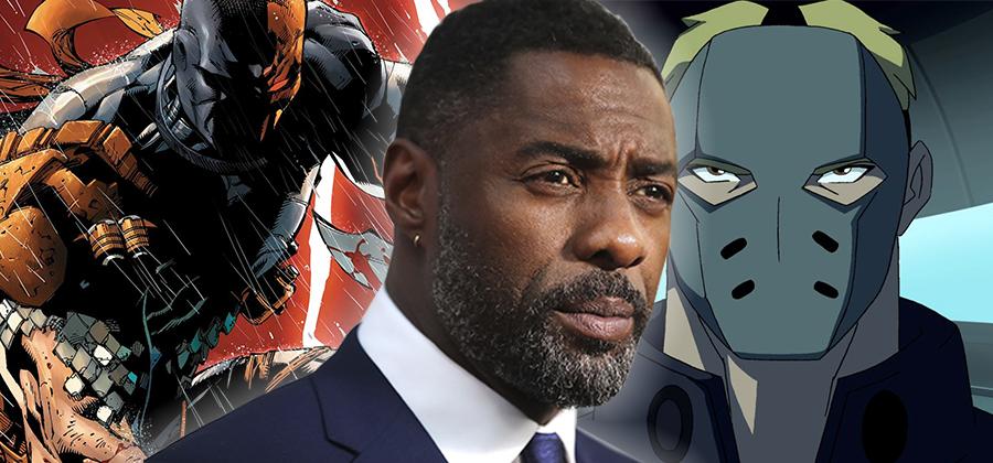 Rumores indicam qual será o papel de Idris Elba no novo Esquadrão Suicida