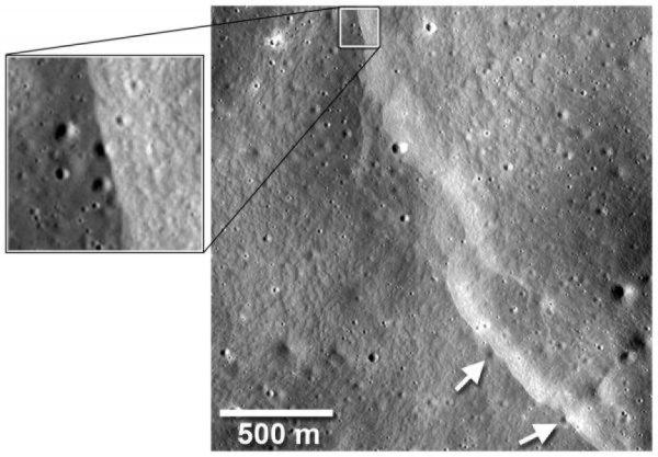 Moon 2 600x417, Fatos Desconhecidos