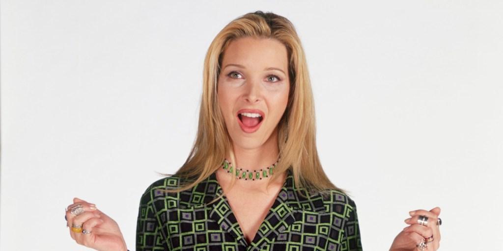 Phoebe Buffay 1024x512, Fatos Desconhecidos