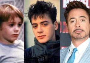 imagem post A queda e ascensão na vida de Robert Downey Jr.