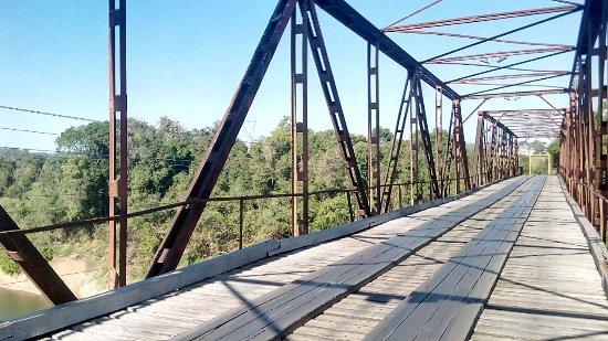Sobre A Ponte Visao Do, Fatos Desconhecidos