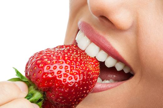 Teethwhite , Fatos Desconhecidos