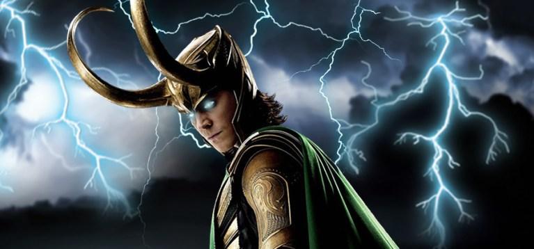 Loki pode ser o novo Thor da Marvel