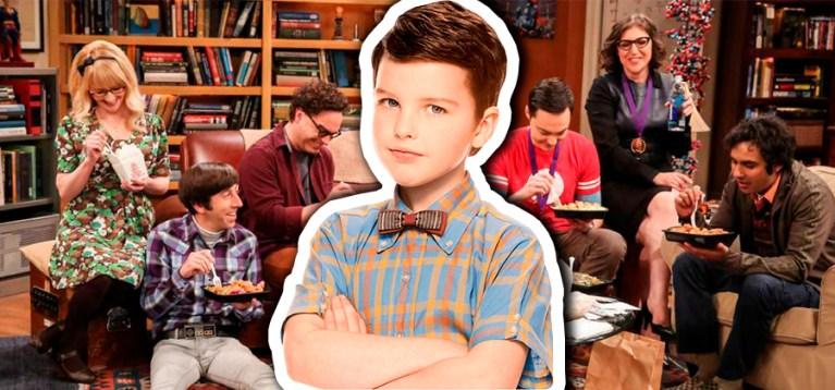 Vídeo mostra os personagens de The Big Bang Theory como crianças em Young Sheldon
