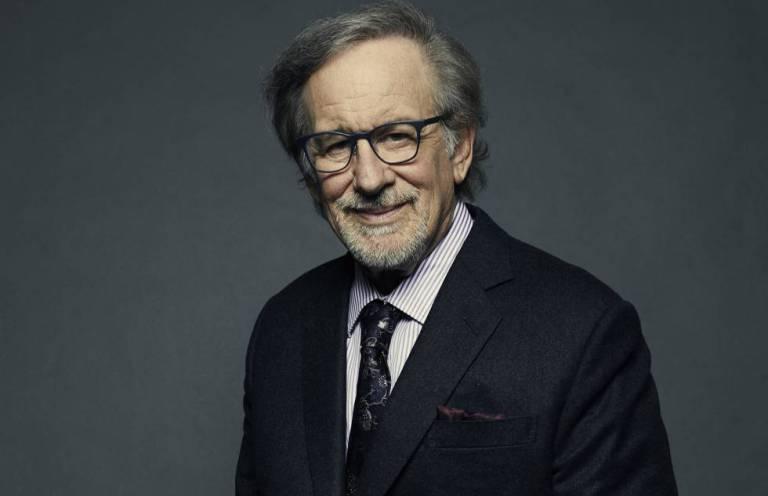 Steven Spielberg vai desenvolver uma nova série de terror