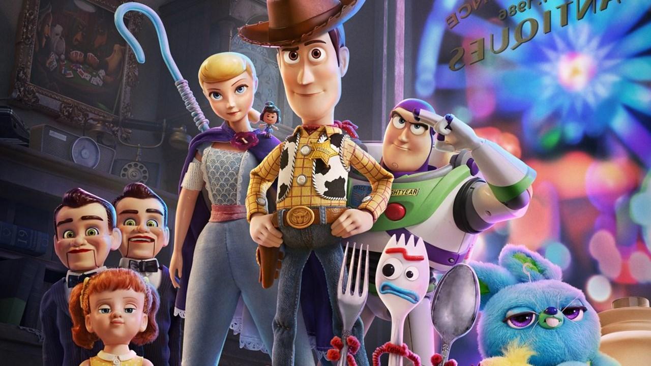 Tente nomear todos esses personagens de Toy Story [Quiz]