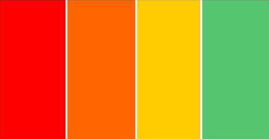 Qual é a cor da sua personalidade, segundo a psicologia [Quiz]