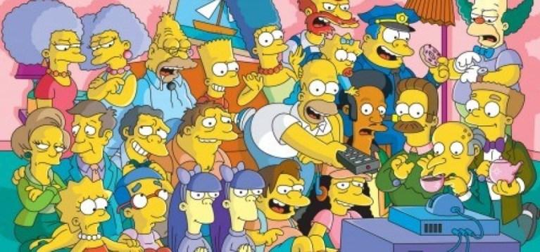 8 vezes que os Simpsons previram o futuro da tecnologia