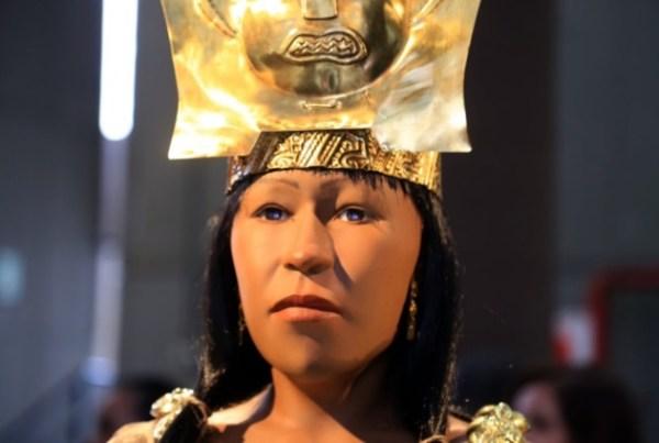 Dama De Cao 600x403, Fatos Desconhecidos