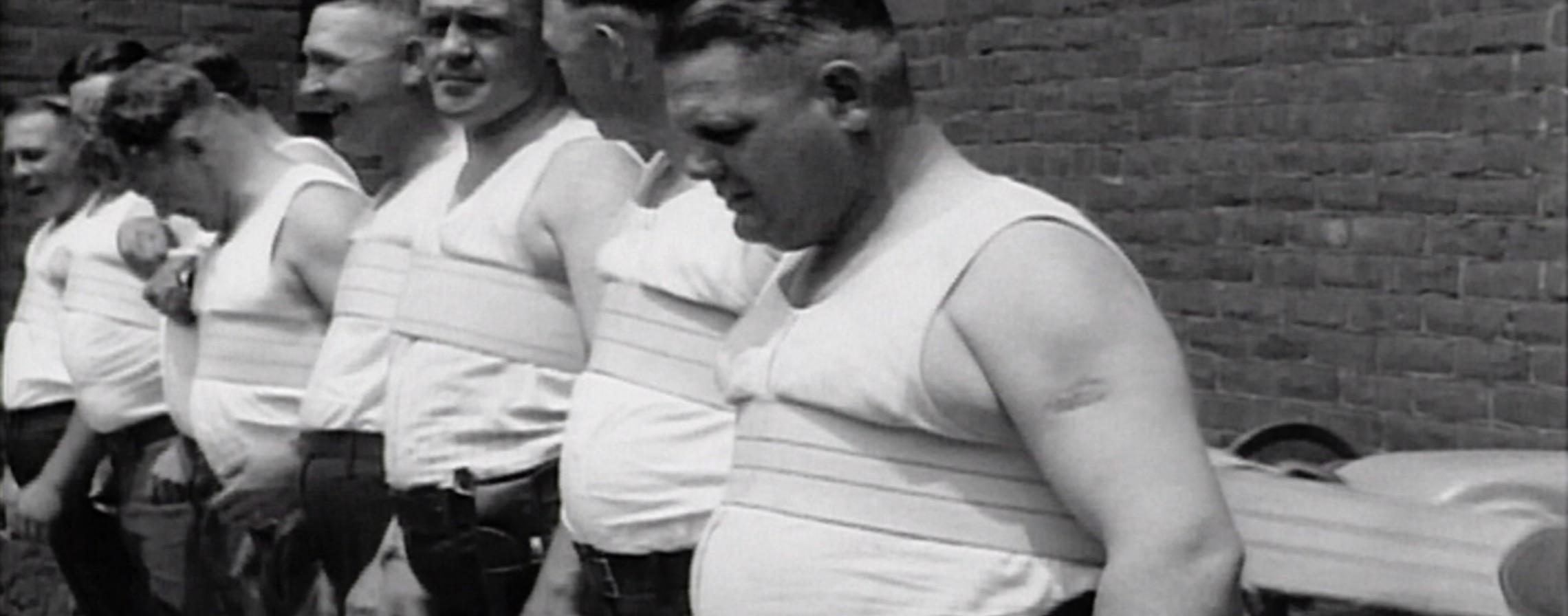 7 tendências fitness mais estranhas que já existiram