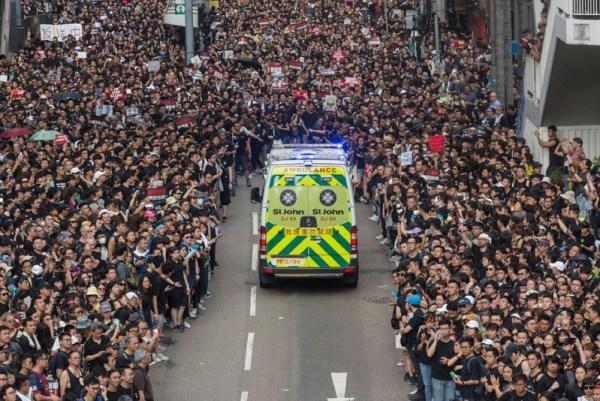 Ambulancia 600x401, Fatos Desconhecidos