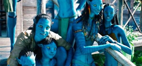 Avatar 2 James Cameron 600x280, Fatos Desconhecidos