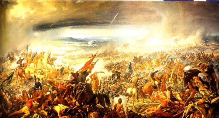 7 coisas que você não sabia sobre a Guerra do Paraguai