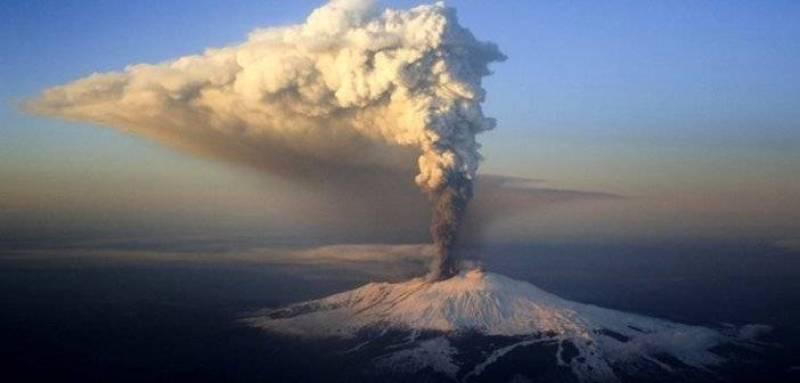 Cenários Apocalipticos Supererupcao Yellowstone, Fatos Desconhecidos