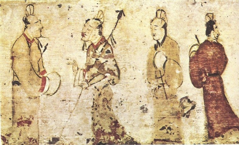 7 coisas mais estranhas que aconteceram na China Antiga