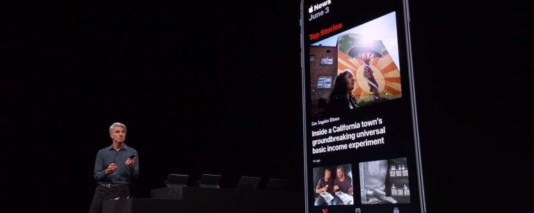 7 novidades para os usuários de produtos Apple anunciadas para 2019