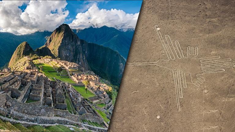 7 maiores mistérios envolvendo Machu Picchu