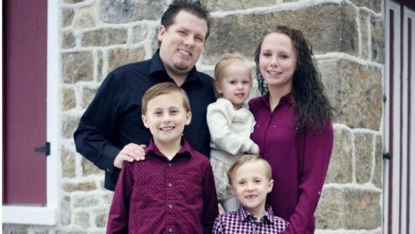 Familia Heather 600x338, Fatos Desconhecidos