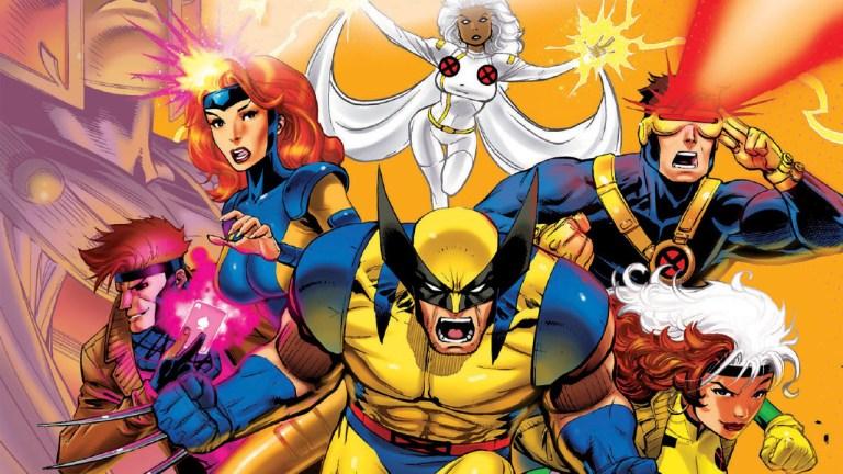 Clássico desenho dos X-Men pode ganhar continuação no Disney+