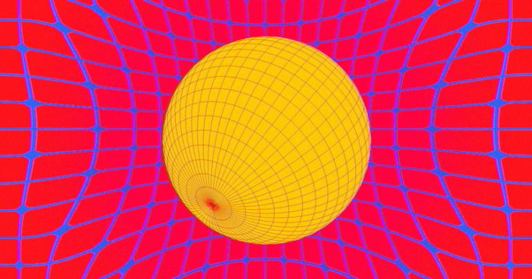 Segundo estudos, o nosso universo pode ser um holograma da física quântica