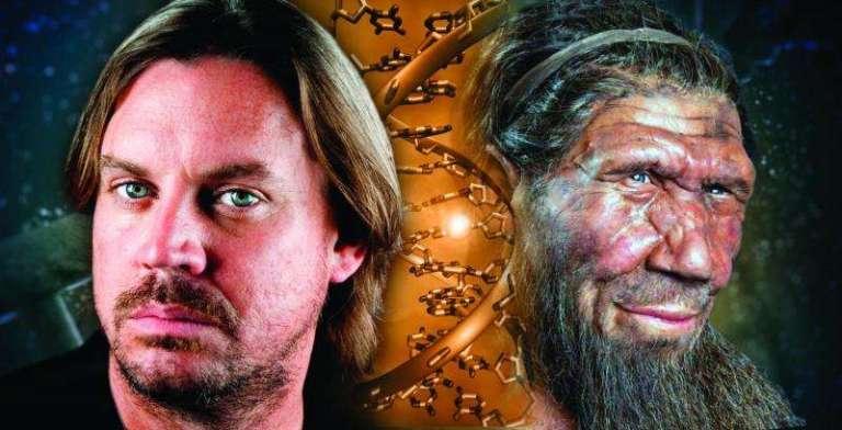 7 traços dos neandertais nos seres humanos modernos