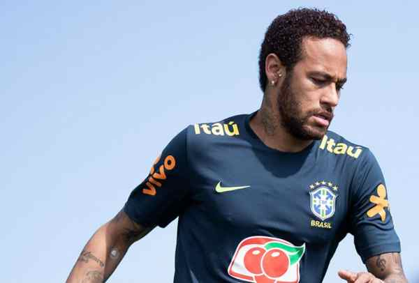 Neymar 600x406, Fatos Desconhecidos