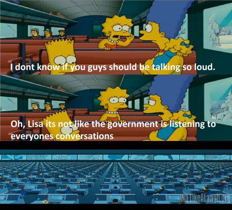 Simpsons1, Fatos Desconhecidos