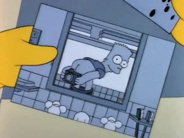 Simpsons4 600x450, Fatos Desconhecidos