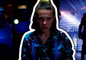 imagem post 7 revelações do último trailer da terceira temporada de Stranger Things