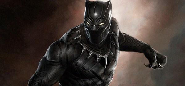 The Black Panther Film Marvel 600x280, Fatos Desconhecidos
