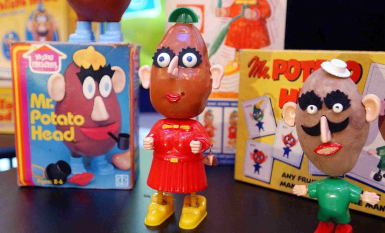 7 brinquedos antigos que inspiraram os personagens de Toy Story