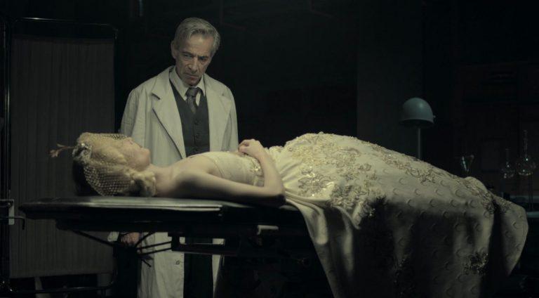 A trajetória inacreditável do corpo de Evita Perón