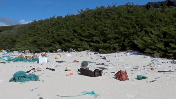 170516 Henderson Island Trash Vin 1024x576 945380931517 600x338, Fatos Desconhecidos