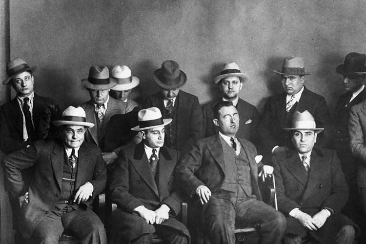 7 coisas que você não sabia sobre a máfia americana