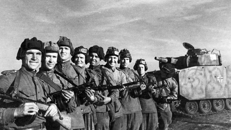 7 armas e táticas mais infantis usadas durante a 2° Guerra Mundial