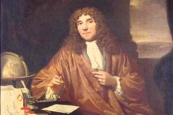 Antoni Van Leeuwenhoek 600x400, Fatos Desconhecidos