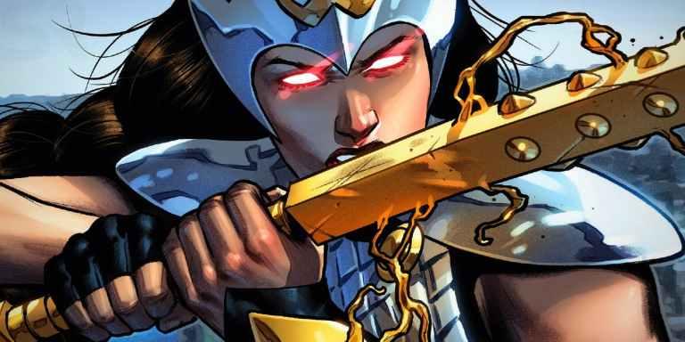 Martelo do Thor acaba de se tornar uma arma ainda melhor