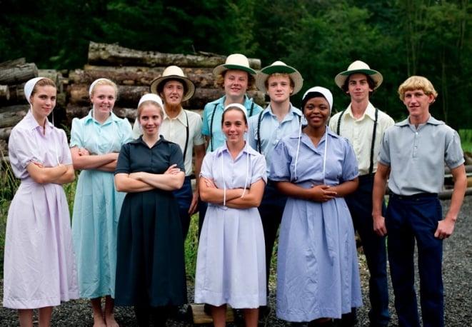 Conheça os Amish, um povo cristão que vive séculos no passado
